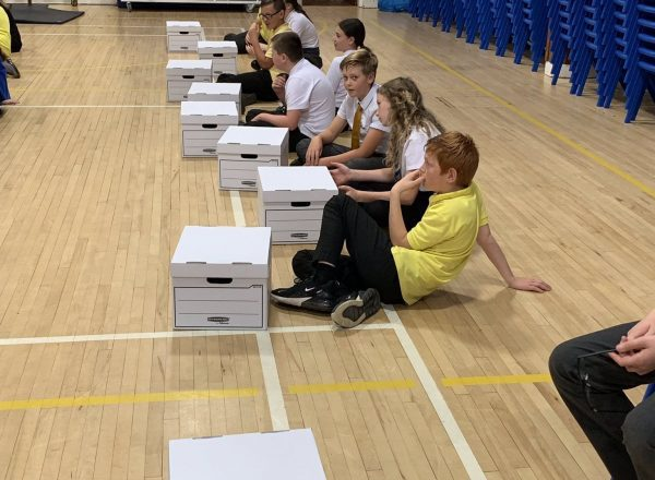 limitless image 2 Heriot Primary